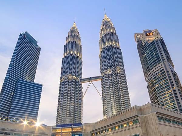 MSMC StrengthInBusiness Kuala Lumpur - Marketing Systems Master Class