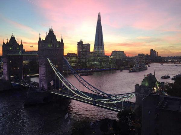 MSMC StrengthInBusiness London - Marketing Systems Master Class