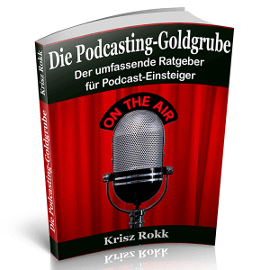 Books Strength In Business Podcasting-Goldgrube