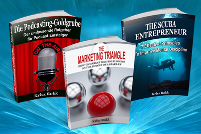 StrengthInBusiness Books