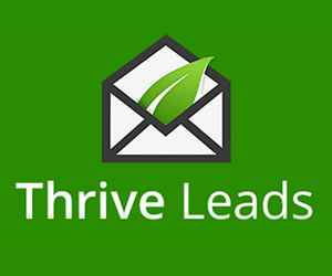 Thrive Leads recommended by StrengthInBusiness