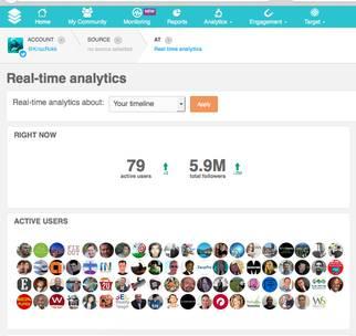 Top Twitter Tools - SocialBro