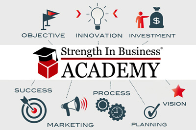 StrengthInBusiness Academy Social Advertising Services