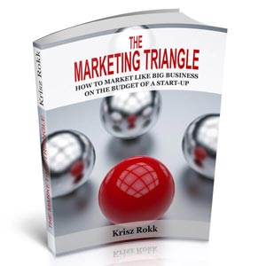 The Marketing Triangle - StrengthInBusiness