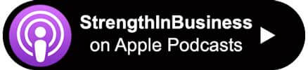 Apple Podcasts - StrengthInBusiness Podcast