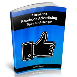 Facebook Advertising Tipps - StrengthInBusiness